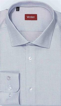 Рубашка на высокий рост VESTER 531142-54w-22 - фото 18807