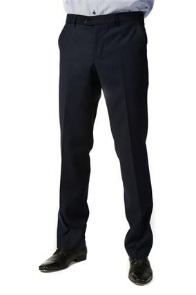 Черные мужские брюки YF-4221 - фото 4641
