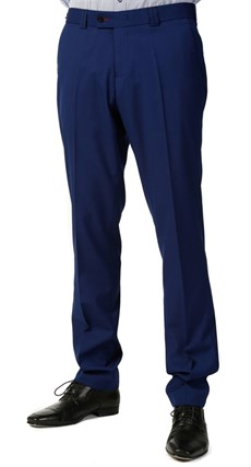 Зауженные брюки 22415 БРИКС - фото 4650