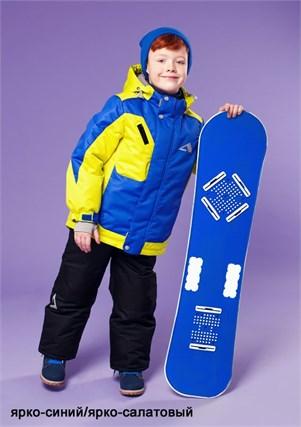"""Зимний костюм для мальчика Олдос Актив  """"Ларс"""" - фото 5286"""