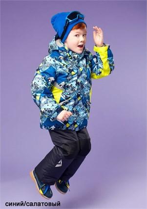 """Зимний костюм для мальчика Олдос Актив  """"Аркел"""" - фото 5295"""