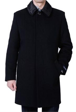Зимнее пальто на утеплителе А153 - фото 5568