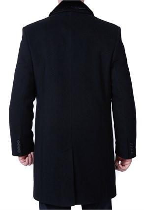 Зимнее пальто на утеплителе А153 - фото 5570