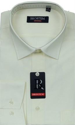 Сорочка мужская BROSTEM W13 - фото 5579