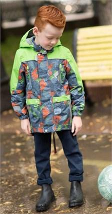 "Демисезонная куртка  ""Мирон"" Олдос Актив - фото 5897"
