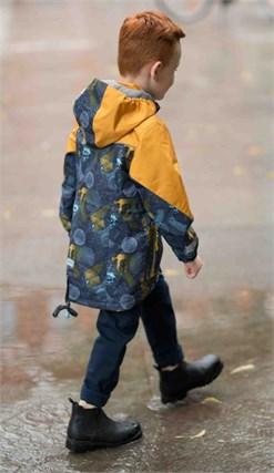 """Куртка для мальчика утепленная """"Мирон"""" Олдос Актив - фото 5898"""