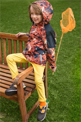 """Куртка для мальчика """"Неймар"""" Олдос Актив - фото 5901"""
