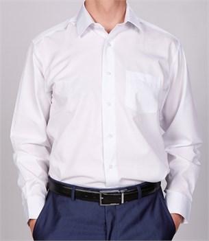 Сорочка мужская 2058-1 BROSTEM - фото 6059