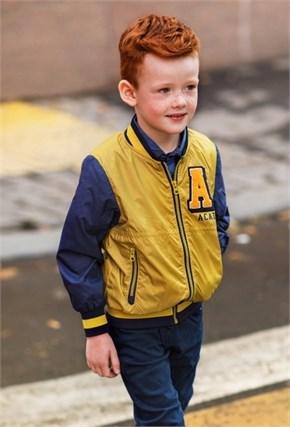 """Демисезонная куртка ветровка """"Роберт"""" - фото 6171"""