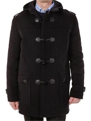 Зимнее пальто на утеплителе А-97 - фото 6186