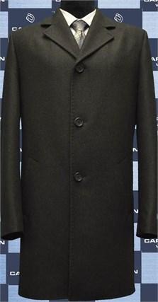 Демисезонное пальто A-48 кл. - фото 6199