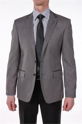 Пиджак мужской приталенный 3625 - фото 6357