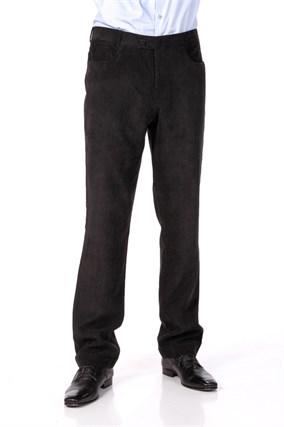 Вельветовые брюки ТО57-4061-02 - фото 6392
