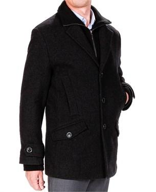 Зимнее пальто на утеплителе РР3 МАЙКЛ - фото 6497