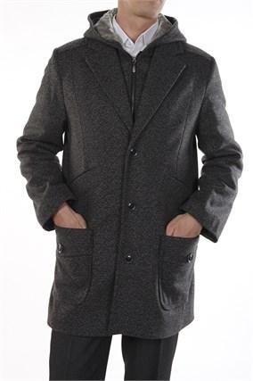 Зимнее пальто на утеплителе РР1 АДРИАНО - фото 6511