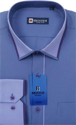 Сорочка мужская BROSTEM 1049-102Z - фото 7200
