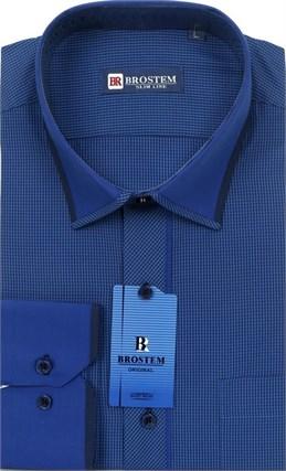 Сорочка мужская BROSTEM 1049-104Z - фото 7204