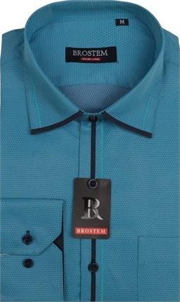 Сорочка мужская BROSTEM 1222-123 - фото 7206
