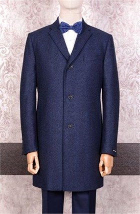 Утепленное пальто ФРАНЦ - фото 7701