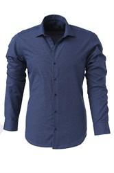 Мужская рубашка P-4015-01  Bawer
