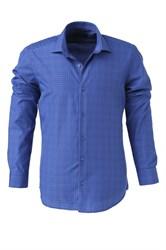 Мужская рубашка P-4015-04  Bawer