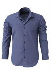Мужская рубашка P-4015-06  Bawer