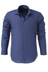 Мужская рубашка P-4015-08  Bawer