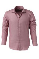 Мужская рубашка P-4015-10  Bawer
