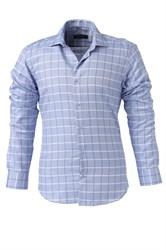 Мужская рубашка P-4015-16  Bawer