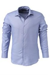Мужская рубашка P-4015-18  Bawer