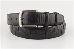 Ремень SEVARO sk3.5-0025 черный