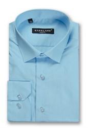 Мужская рубашка 1085 BSF BARKLAND приталенная
