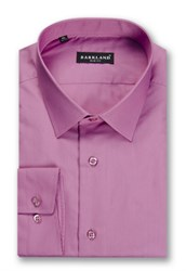 Мужская рубашка 1160 BSF BARKLAND приталенная