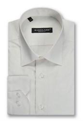 Мужская рубашка 1075 BRF BARKLAND полуприталенная