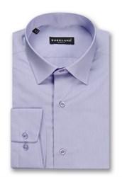 Мужская рубашка 1184 BSF BARKLAND приталенная