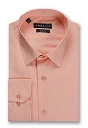 Мужская рубашка 1209 BSF BARKLAND приталенная