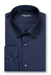 Мужская рубашка 60044 BSF BARKLAND long приталенная
