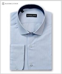 Мужская рубашка 20228 BSF BARKLAND приталенная