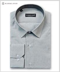 Мужская рубашка 20237 BSF BARKLAND приталенная