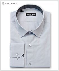 Мужская рубашка 20240 BSF BARKLAND