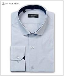 Мужская рубашка 20243 BSF BARKLAND приталенная