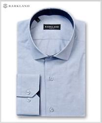Мужская рубашка 20250 BSF BARKLAND приталенная