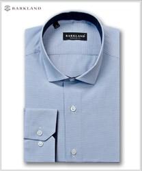 Мужская рубашка 20281 BRF BARKLAND полуприталенная