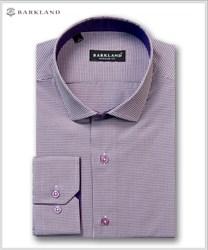 Мужская рубашка 20284 BRF BARKLAND полуприталенная