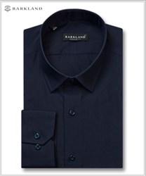 Мужская рубашка 1193 BRF BARKLAND полуприталенная