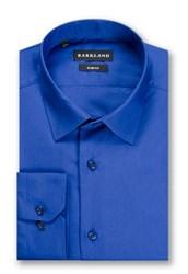 Мужская рубашка 1213 BSF BARKLAND приталенная