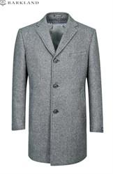 Утепленное пальто МЕЛАРГО