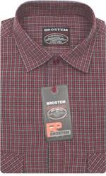 Мужская рубашка шерсть/хлопок Brostem KA16004A