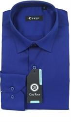 Мужская рубашка BROSTEM CITY RACE 1122-16 приталенная