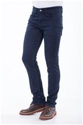 Зауженные мужские джинсы Biriz & Bawer J-1500-02-p